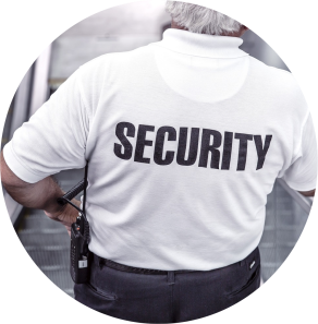 servicio de guardias